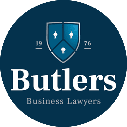 Butlers Business & Law